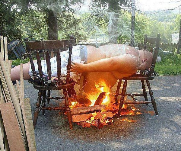 Thousand Burning off fat organism