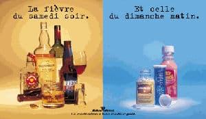 Alcool et régime, quels effets sur la perte de poids