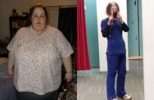 elle perd 165 kilos en 18 mois gr ce un r gime pal o photos et histoire maigrir vite et bien. Black Bedroom Furniture Sets. Home Design Ideas