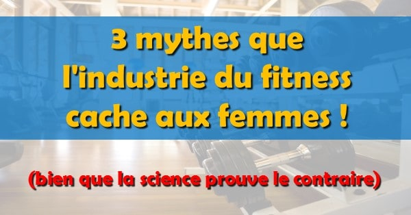 fitness-mythe-femme-cardio-musculation
