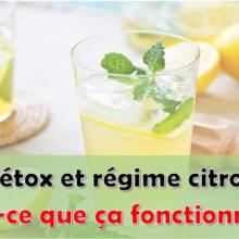 regime-citron-detox-citron-maigrir